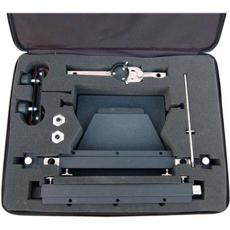 Indie Dolly Systems PFKIT Platform Kit Both Platforms One Carry Case 39 - 398
