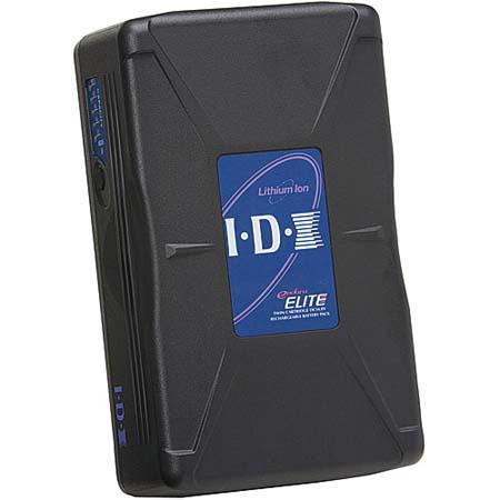 IDX Endura Elite Twin Power Cartridge Wh Lithium Ion V Mount Battery Pack Volts Ah 70 - 698