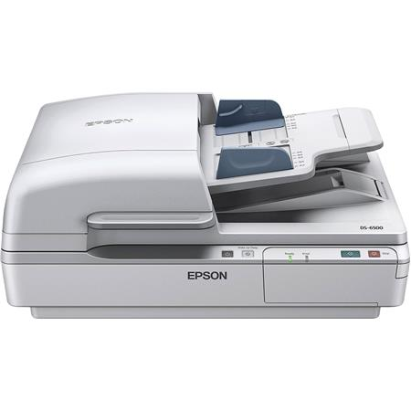 Epson Workforce DS Document Scanner dpi Flatbed Resolution Pages Capacity Hi Speed USB MaSize 114 - 321