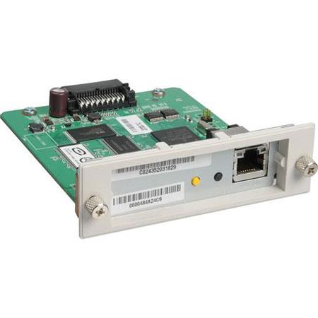 Epson EpsonNet Base TX Type B Internal Ethernet Print Server Network Card 182 - 506