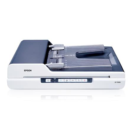 Epson WorkForce GT Document Flatbed Color Scanner Refubished Epson 54 - 719