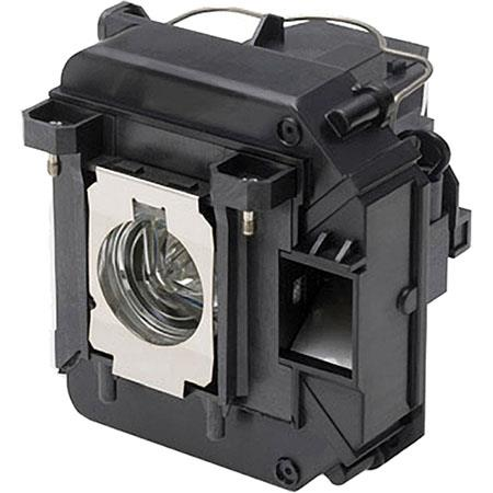 Epson ELPLP Replacement Lamp Epson MovieMate HD Projector 225 - 272