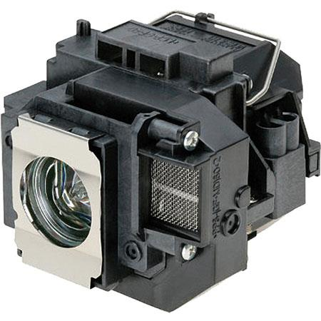 Epson ELPLP Replacement Projector LampBulb PowerLite Presenter Projector 197 - 198