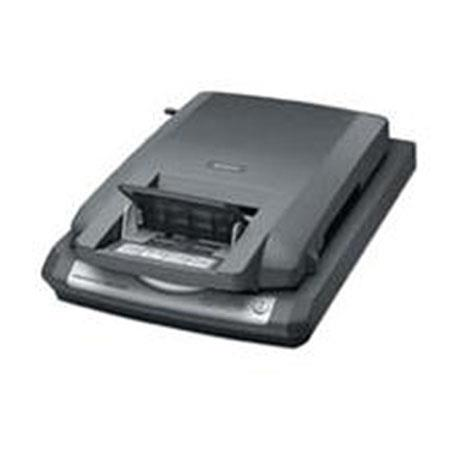 Epson Multi Photo and Business Card Feeder the Flatbed Scanners 86 - 544