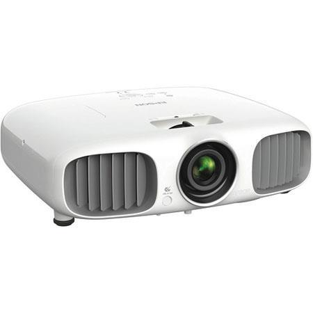 Epson PowerLite D LCD ProjectorResolution Aspect Ratio Contrast Ratio Built Speakers 230 - 748