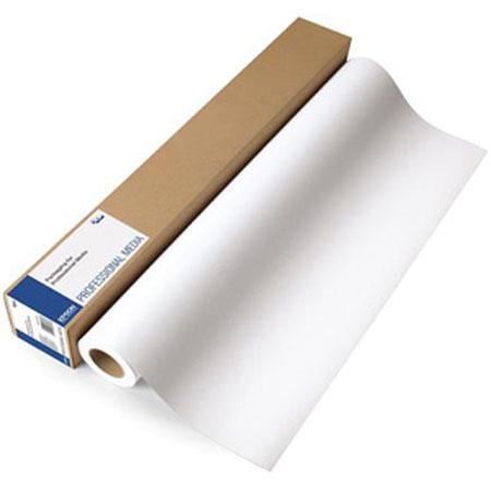Epson Proofing Paper Publication Semi Matte Inkjet Paper Medium WeightRoll 139 - 191