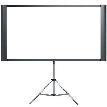 Epson Duet Ultra Portble Projection Screen Standardand WidescreenFormats Matte 29 - 588