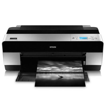 Epson Stylus Pro Inkjet Printer Designer Editionxdpi USBEthernet 99 - 425