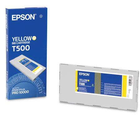 Epson Photographic Dye Ink Cartridge the Stylus Pro Wide Format Inkjet Printers 228 - 361