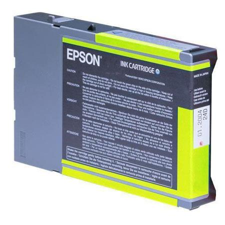 Epson UltraChrome K Ink Cartridge the Stylus Pro and Inkjet Printers ml 5 - 197