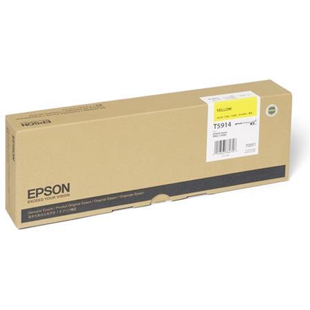 Epson UltraChrome ml K Pigment Based Ink the Stylus Pro Inkjet Printer 22 - 218