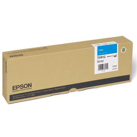 Epson UltraChrome ml K Light Cyan Pigment Based Ink the Stylus Pro Inkjet Printer 22 - 218