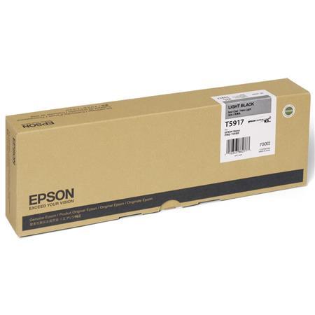 Epson UltraChrome ml K Light Pigment Based Ink the Stylus Pro Inkjet Printer 76 - 81