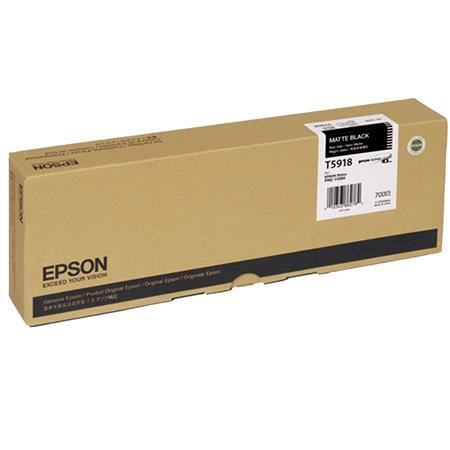 Epson UltraChrome ml K Matte Pigment Based Ink the Stylus Pro Inkjet Printer 76 - 81