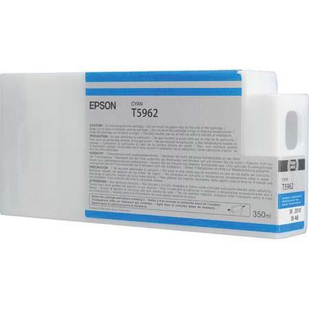 Epson UltraChrome HDR ml Cyan High Density Resin Pigment Based Ink the Stylus Pro Inkjet Printers 165 - 257