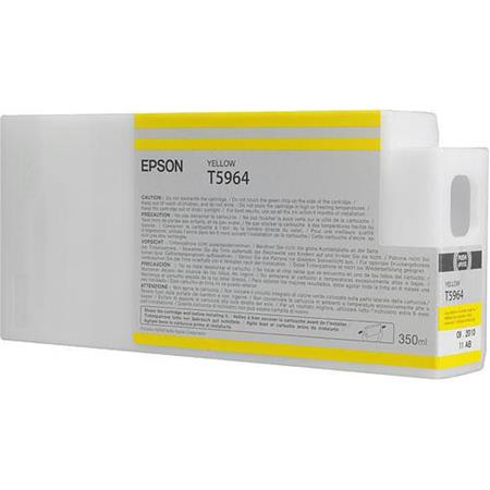 Epson UltraChrome HDR ml High Density Resin Pigment Based Ink the Stylus Pro Inkjet Printers 46 - 582