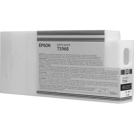 Epson UltraChrome HDR ml Matte High Density Resin Pigment Based Ink the Stylus Pro Inkjet Printers 77 - 385