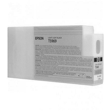 Epson UltraChrome HDR ml Light Light High Density Resin Pigment Based Ink the Stylus Pro Inkjet Prin 5 - 53