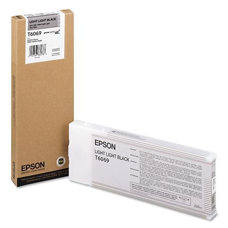 Epson UltraChrome ml K Light Light Pigment Based Ink the Stylus Pro Inkjet Printers 173 - 44