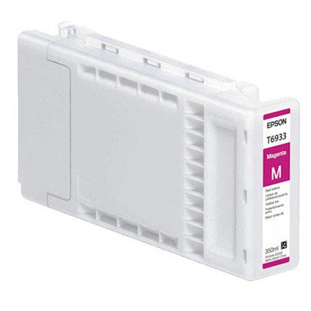 Epson ml Magenta UltraChrome XD Ink Cartridge SureColor TTT Printers Pages Yield 113 - 697