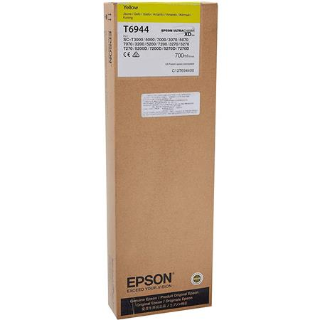 Epson ml UltraChrome XD Ink Cartridge SureColor TTT Printers Pages Yield 221 - 366