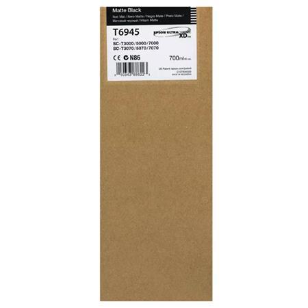 Epson ml Matte UltraChrome XD Ink Cartridge SureColor TTT Printers Pages Yield  221 - 366