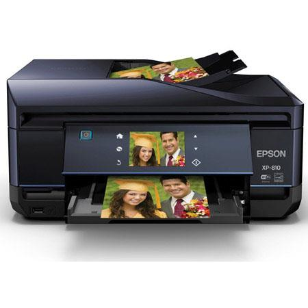 Epson Expression Premium XP All One Printer ppm ppm Color ISOdpi Sheets Input Tray Capacity Print Co 44 - 651