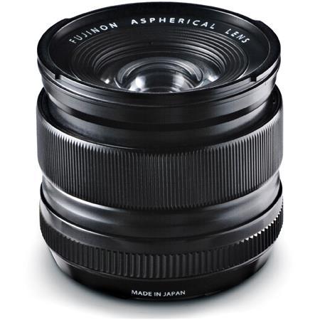 Fujifilm XF mm F Lens 107 - 508