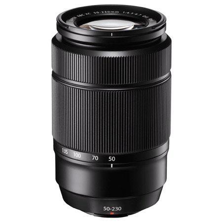 Fujifilm XC mm F OIS Lens  204 - 490
