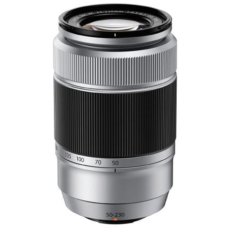 Fujifilm XC mm F OIS Lens Silver 179 - 281