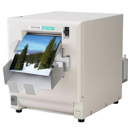 Fujifilm ASK Dye Sublimation Digital Photo Printer System USB B Type Interfacedpi ResolutionxandPrin 65 - 607
