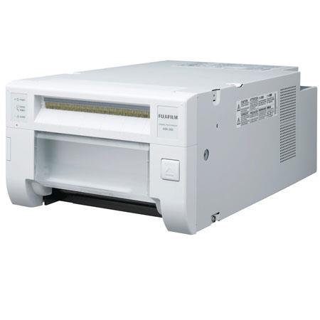 Fujifilm ASK Quick Print Station Dye Sublimation Digital Printer System 183 - 231