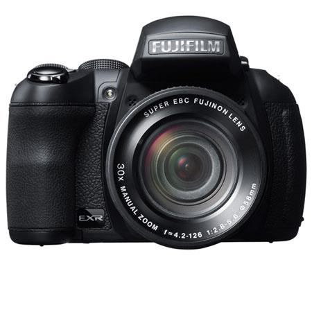 Fujifilm FinePiHSEXR Digital Camera MP EXR CMOS LCDManual Zoom p HD Movie Recording EXR AUTO Scene R 44 - 436