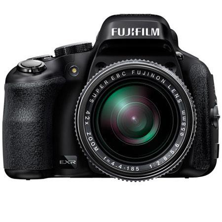Fujifilm FinePiHSEXR Digital Camera MP EXR CMOS Sensor LCDManual Zoom Wide Angle p HD Movie Recordin 123 - 664