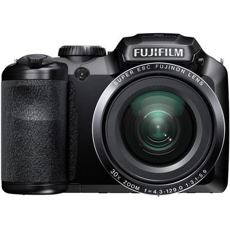 Fujifilm FinePiS Digital Camera MP CMOS SensorOptical p HD Movie Recording FPS Shooting  159 - 222