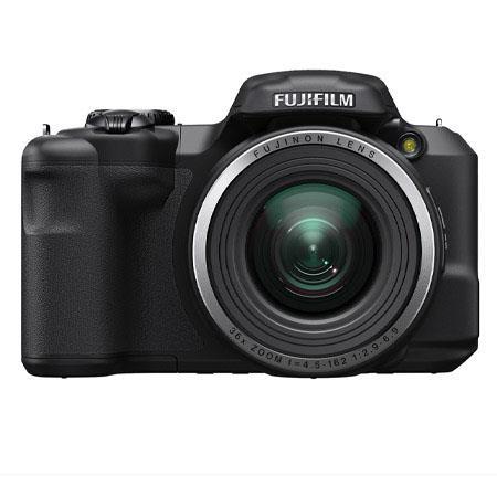 Fujifilm FinePiS Digital Camera MPOpticalDigital Lens Super Macro LCD USB mini HDMI p HD Movie  117 - 62