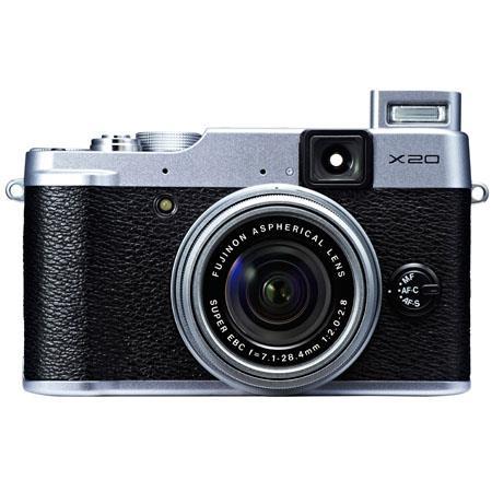 Fujifilm Digital Camera Megapixel F Lens Silver 39 - 398