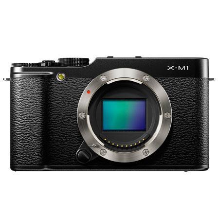 Fujifilm X M Mirrorless Digital Camera Body MP Tilting Screen WiFi  39 - 398