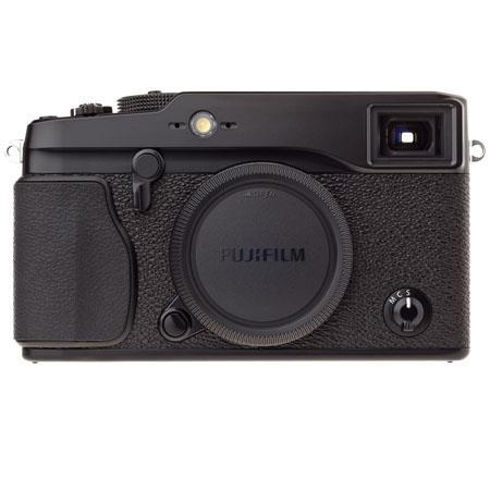 Fujifilm X PRO Mirroless Digital Camera Body Megapixel APS C X Trans CMOS Sensor LCD Monitor Hi Spee 51 - 600