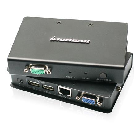 Iogear USB VGA KVM Console Extender 95 - 174
