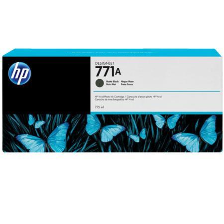 HP A ML Matte Ink Cartridge 92 - 528