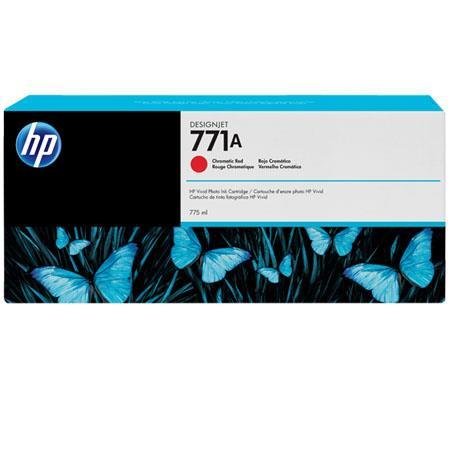 HP A ML Chromatic Ink Cartridge 280 - 257
