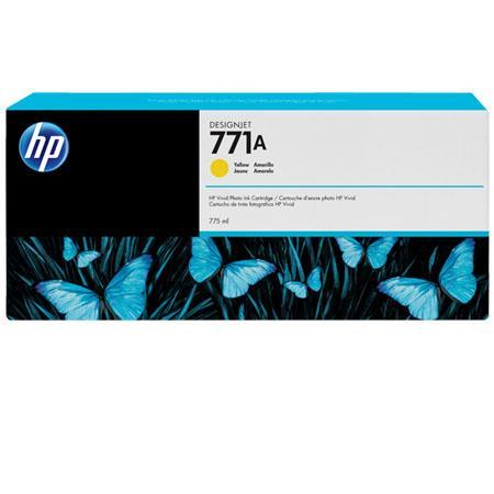 HP A ML Designjet Ink Cartridge 92 - 528