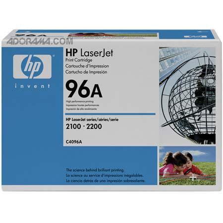 HP CA Print Cartridge Select HP Laserjet Printers Yield AppCopies 215 - 124