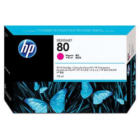 HP LaserJet CA Magenta Print Cartridge Yield Sheets 304 - 50