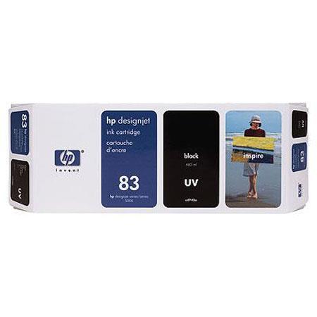 HP CA ml UV Ink Cartridge 235 - 652