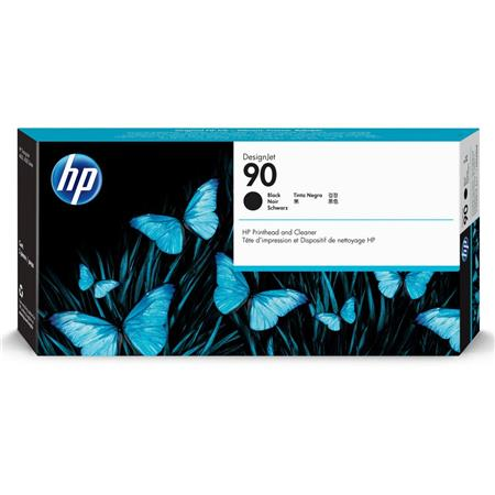 HP Ink CartridgePrinthead and Cleaner 132 - 697
