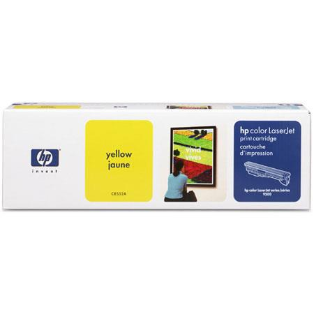 HP HP CA Color LaserJet Print Cartridge Yields up to Pages 57 - 60