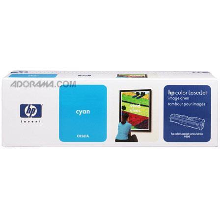 HP Color LaserJet CA Cyan Imaging Drum Various Color Laserjet Printers Yield AppCopies 139 - 258