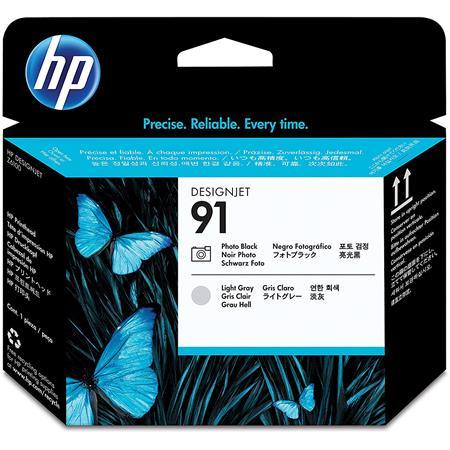 HP Photo and Light Printhead 101 - 104